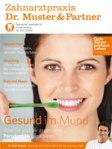Magazin Zahnarztpraxis